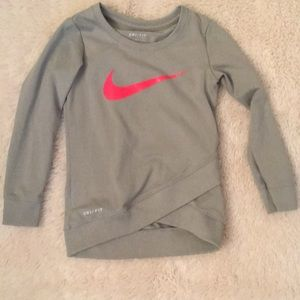 Nike 2T Long Sleeve